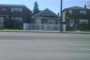 280 Weston Rd, Toronto