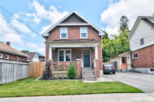 44 Mclaughlin Blvd, Oshawa