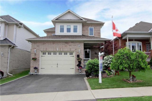 236 Cornish Dr, Clarington