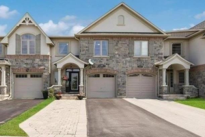 2309 Whistling Springs Cres, Oakville