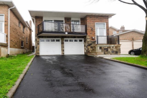 17 Tanager Sq, Brampton
