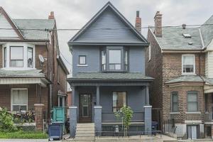 551 Dufferin St, Toronto