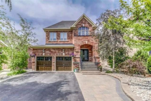 30 Giordano Way, Vaughan