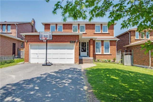 1631 Rayleen Cres, Pickering