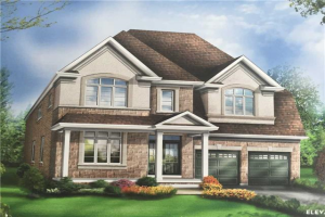 3211 William Rose Way, Oakville