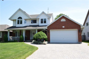 19 Grange Cres, Niagara-on-the-Lake