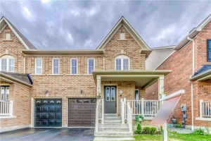 74 Westray Cres, Ajax