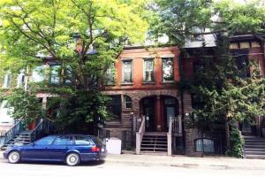 118 Shuter St, Toronto