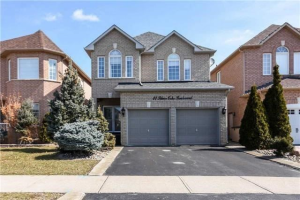 11 Silver Oaks Blvd, Vaughan