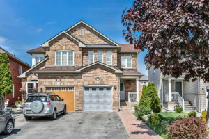 40 National Pine Dr, Vaughan
