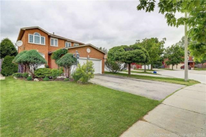 26 Pandora Crt, Richmond Hill