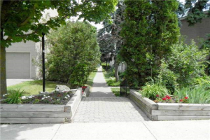 1 Liszt Gate, Toronto