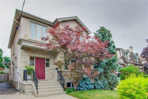 288 Old Orchard Grve, Toronto