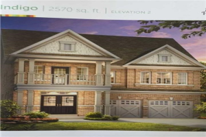 Lot 245 Oconnor Cres, Brampton