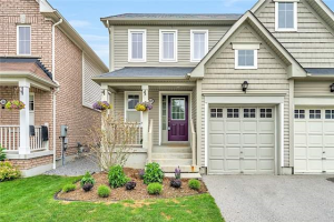 32 Westray Cres, Ajax