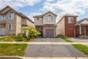 136 Prosperity Dr, Kitchener