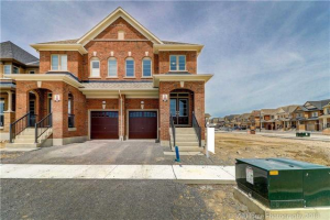 2331 Dress Circle Cres, Oshawa