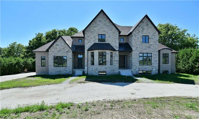 4308 Old Scugog Rd, Clarington