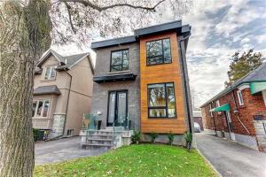 330 Woodmount Ave, Toronto