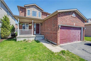4 Golds Cres, Barrie
