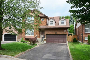 916 Alanbury Rd, Pickering