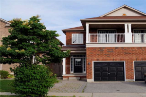 3522 Fountain Park Ave, Mississauga