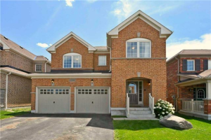 1345 Woodstream Ave, Oshawa