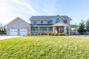 2176 Old Norwood Rd, Otonabee-South Monaghan