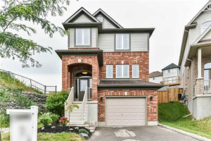 70 Oakes Cres, Guelph
