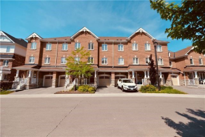 22 Eastern Skies Way, Markham