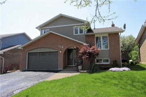 118 Guthrie Cres, Whitby