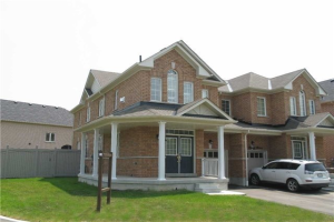 1550 Dusty Dr, Pickering