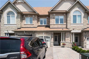 115 Southdown Ave, Vaughan