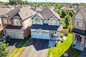 31 Alldread Cres, Clarington