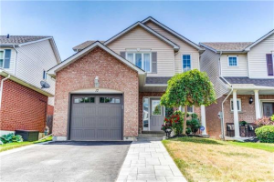 17 Brownstone Cres, Clarington