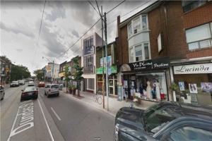 1472 Dundas St W, Toronto