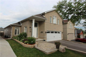 554 Clancy Cres, Peterborough