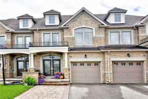 23 Marc Santi Blvd, Vaughan