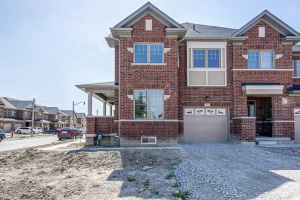 39 Davenfield Circ, Brampton