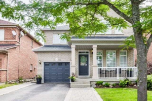 136 Windward Cres, Vaughan