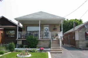 891 Runnymede Rd, Toronto