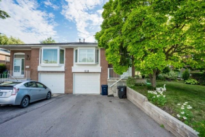 22 Harrington Cres, Toronto