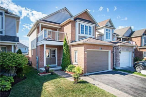 23 Hutton Pl, Clarington