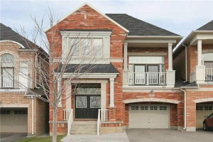 661 Pleasant Ridge Ave, Vaughan