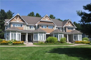 1020 Birch Glen Rd, Lake of Bays