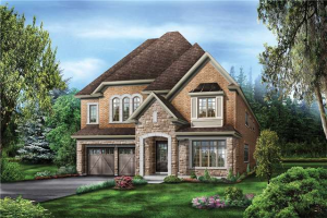 Lot 13A Elderbridge Rd, Brampton