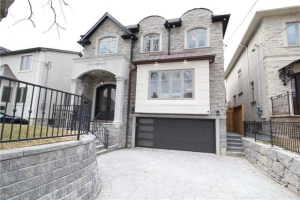 168 Alfred Ave, Toronto