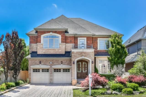 60 Cooks Mill Cres, Vaughan