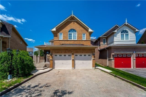57 Legend Lane, Brampton