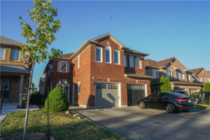 17 Dusty Star Rd, Brampton